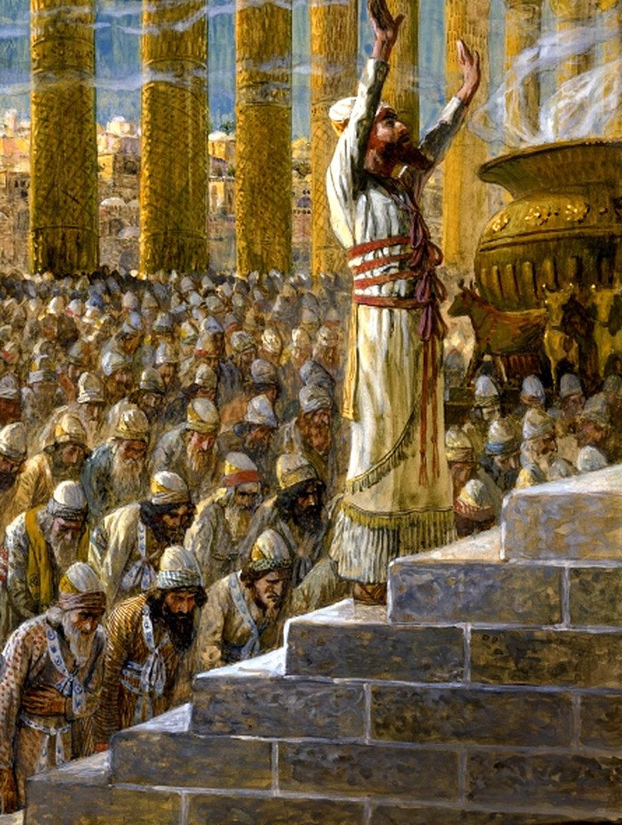 Świątynia Salomona