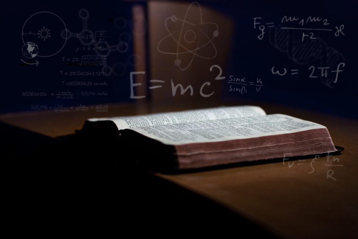 Bóg a nauka