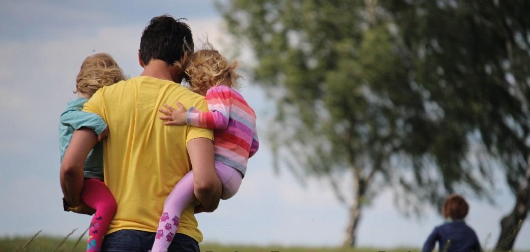 Wpływ rodziców na dzieci